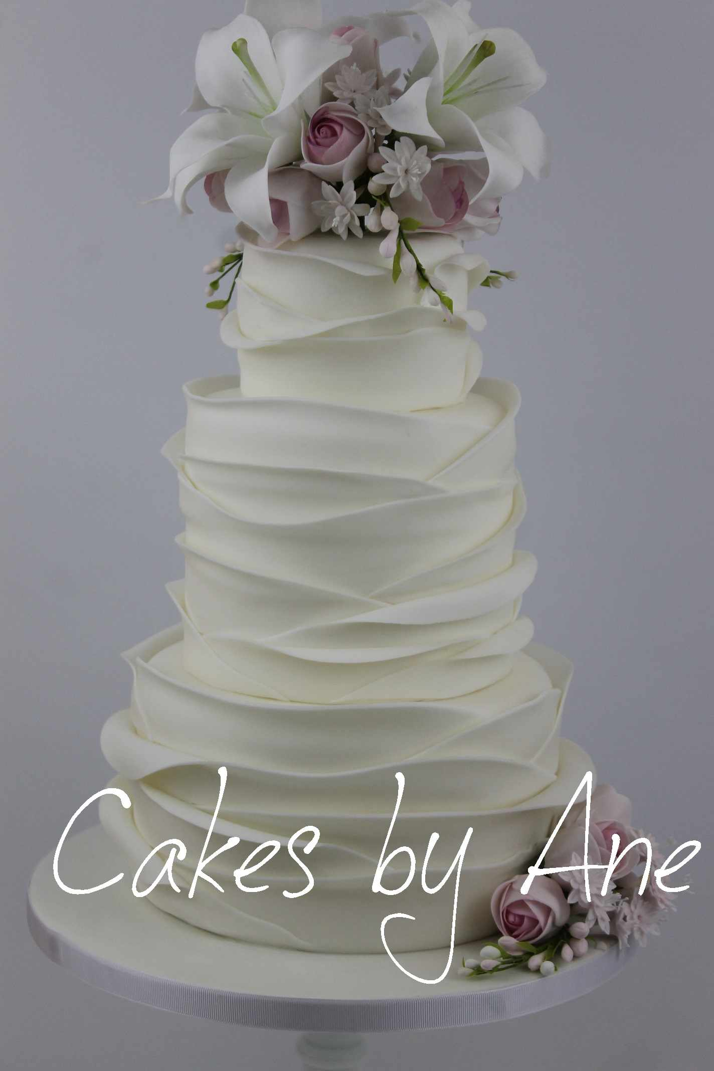 cakes by