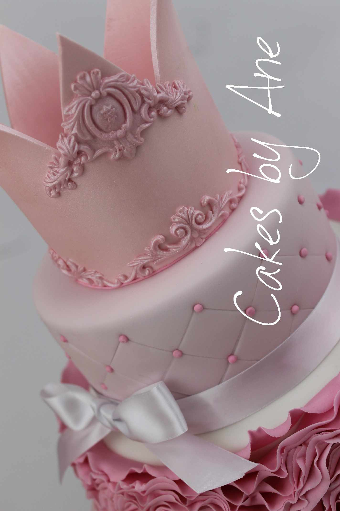 Cakes By Ane