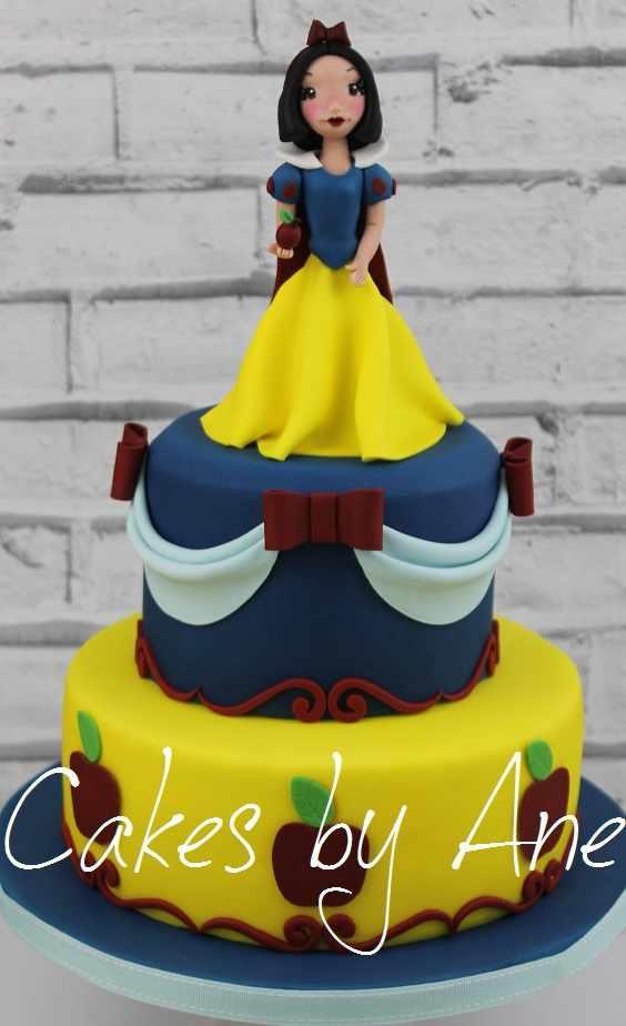 Enjoyable Cakes By Ane Funny Birthday Cards Online Alyptdamsfinfo