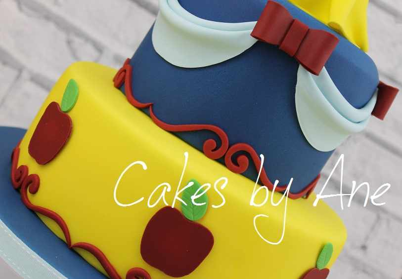 Magnificent Cakes By Ane Funny Birthday Cards Online Alyptdamsfinfo
