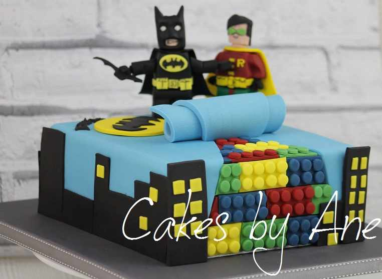 Superb Cakes By Ane Personalised Birthday Cards Vishlily Jamesorg