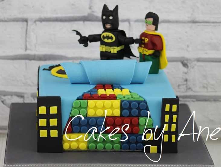 Terrific Cakes By Ane Personalised Birthday Cards Vishlily Jamesorg