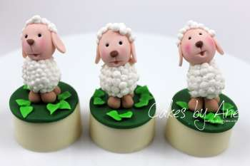 Farm Party Favours